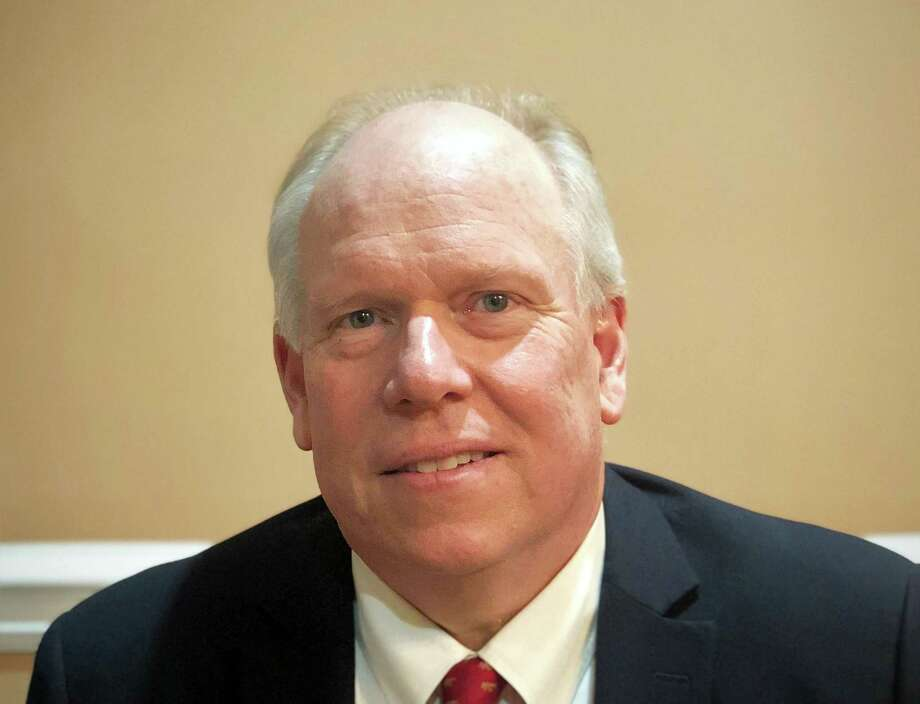 """Attorney Ed Kelleher, a partner with MixLaw, LLC, is co-presenting a small business workshop in Wilton called """"What Legal Business Issues Would You Like to Ask a Lawyer."""" Photo: Contributed Photo / Wilton Bulletin Contributed"""