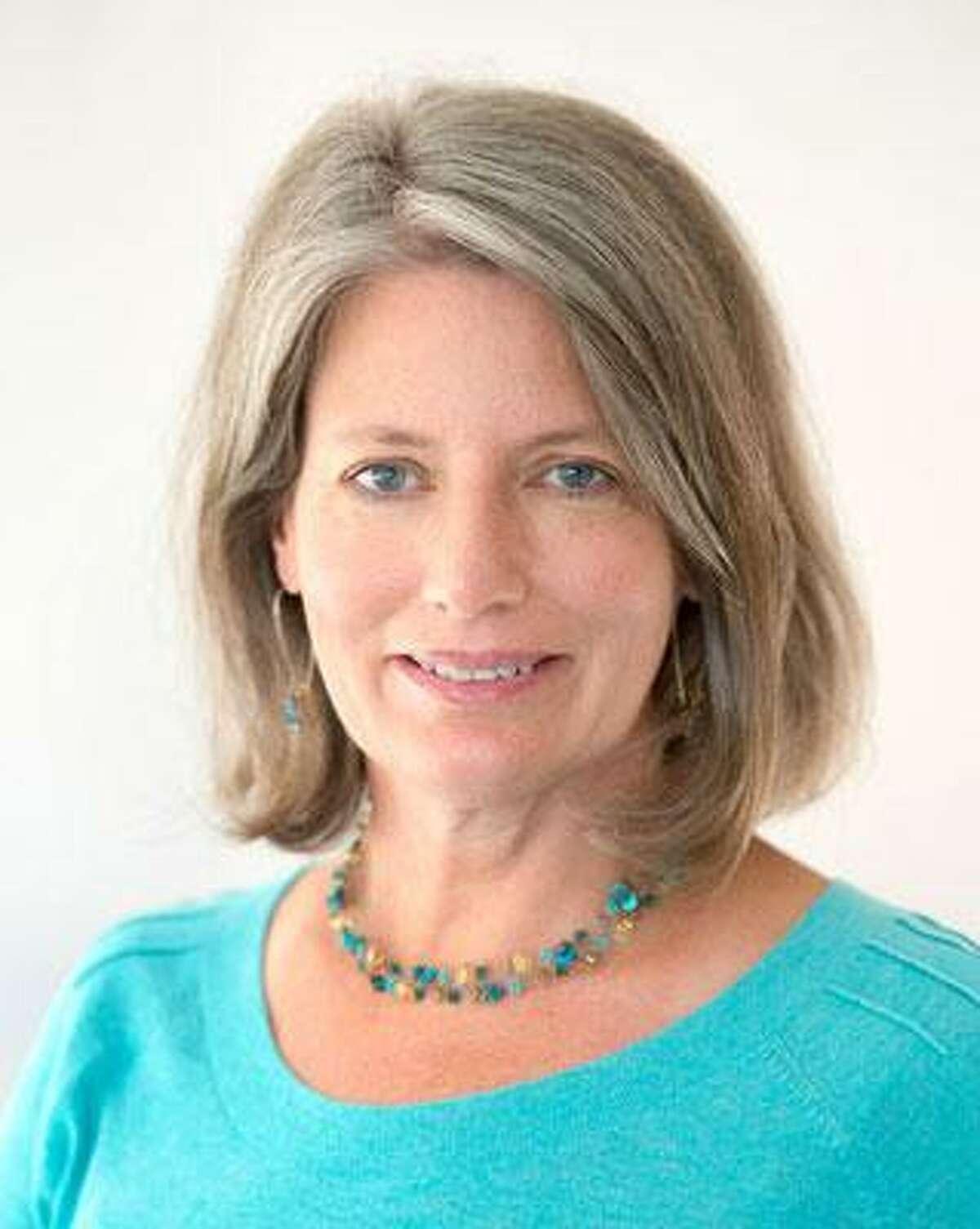 Colleen Fawcett