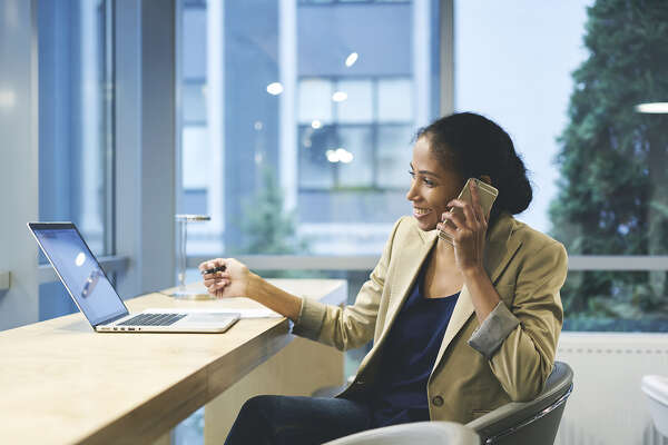 Many African-American women executives have credited strong family members and various inspiring leaders pushing them forward in their paths to success.