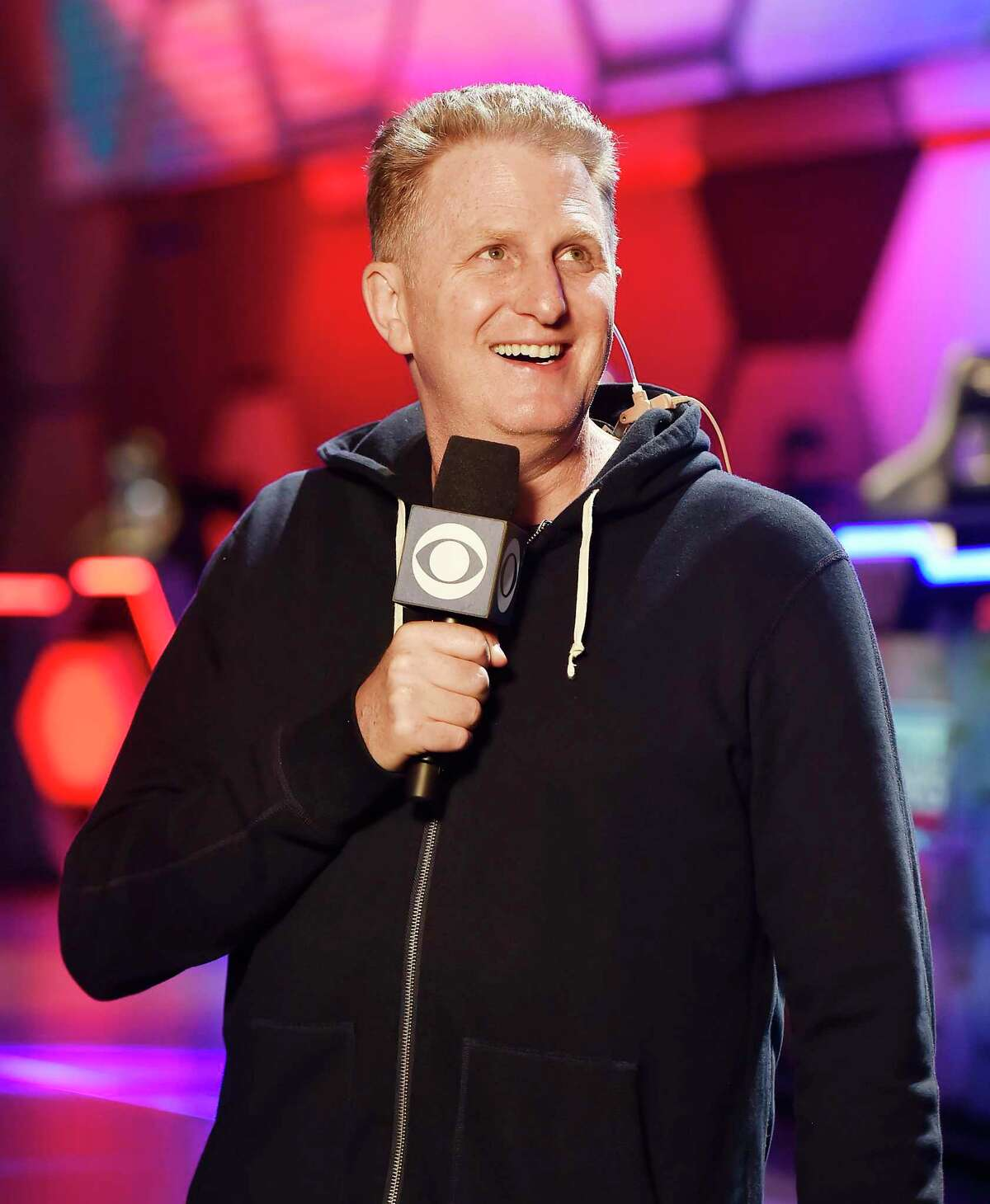 Comedian and actor Michael Rapaport is performing five stand-up shows at Bridgeport's Stress Factory Feb. 13-15.