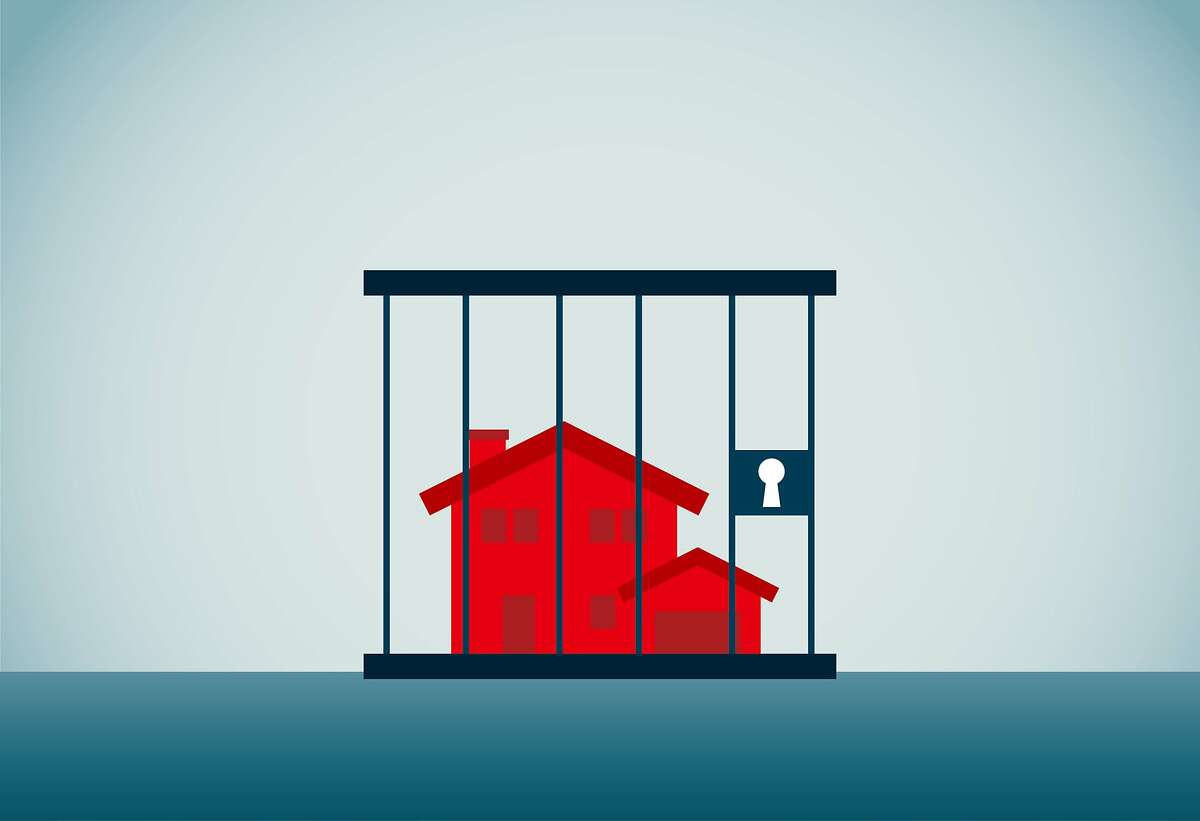 Housing is elusive for many formerly incarcerated
