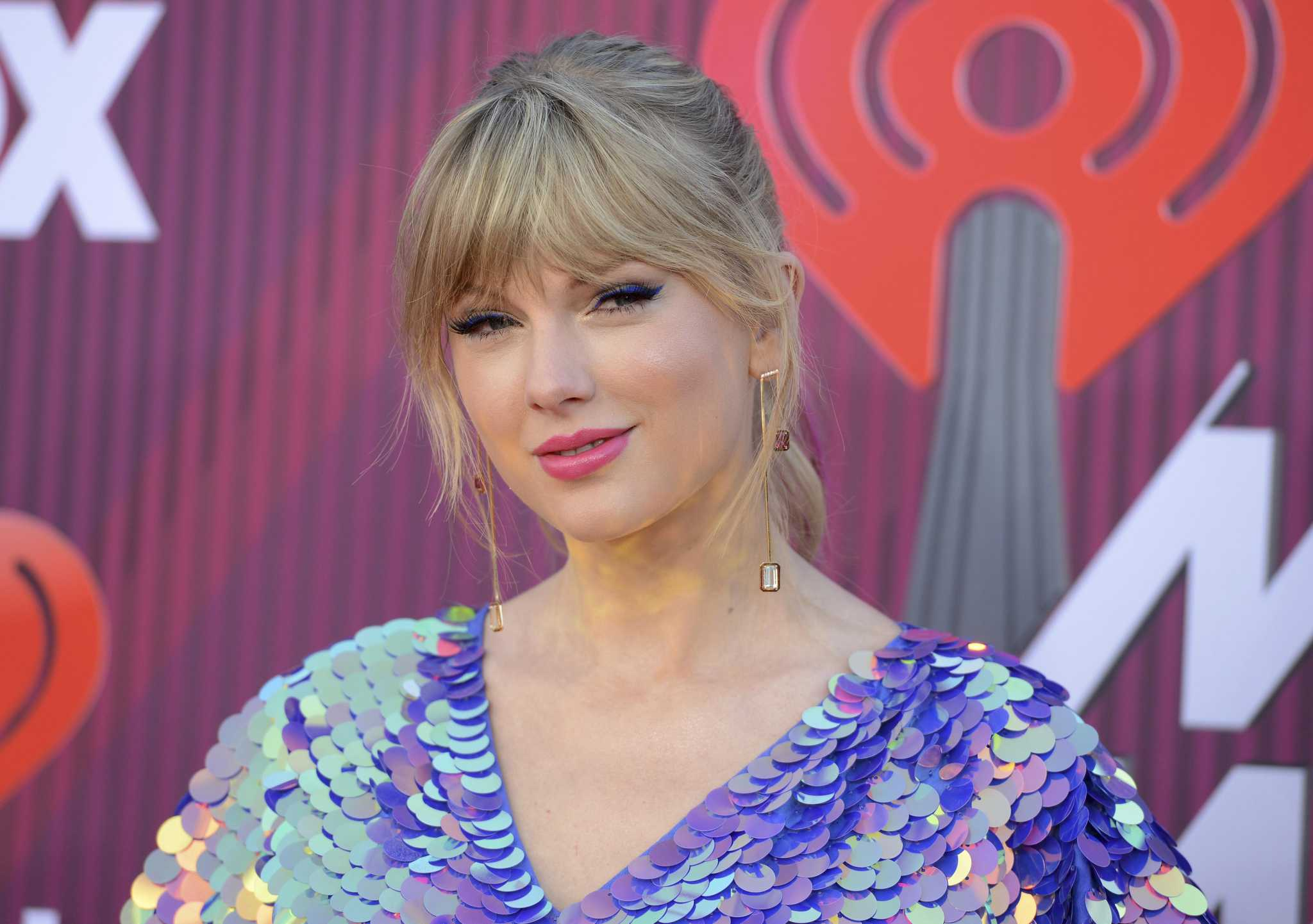 Taylor Swift says Beto O'Rourke's senate run inspired new song