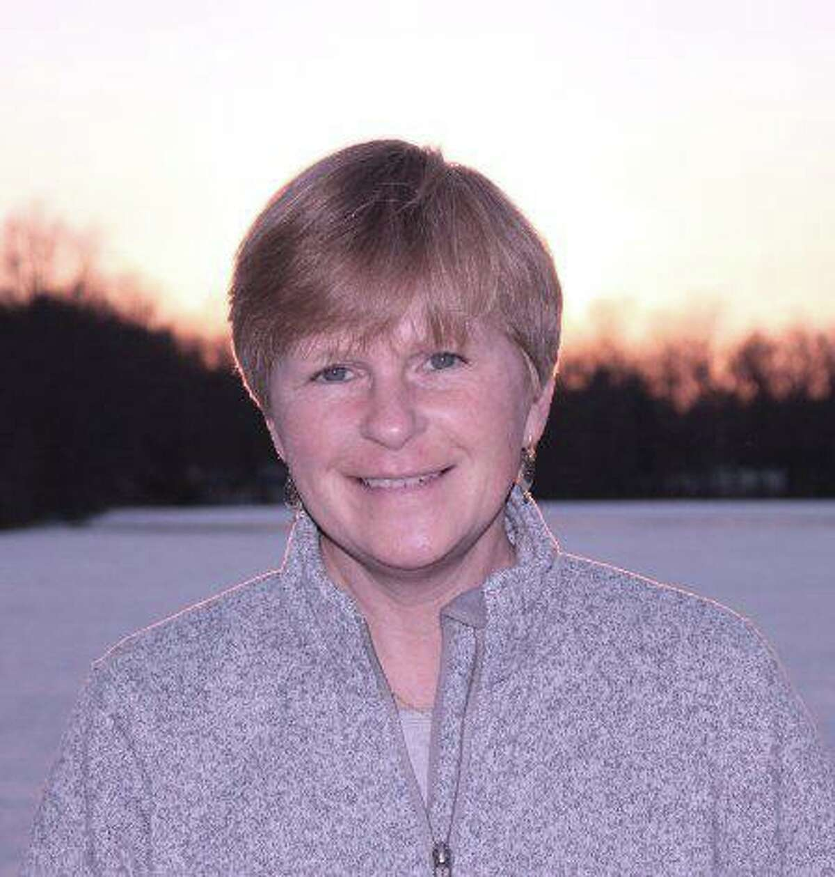 Best-selling author Nan Rossiter, of New Milford, returns to The Hickory Stick Bookshop in Washington Depot to sign her new book,