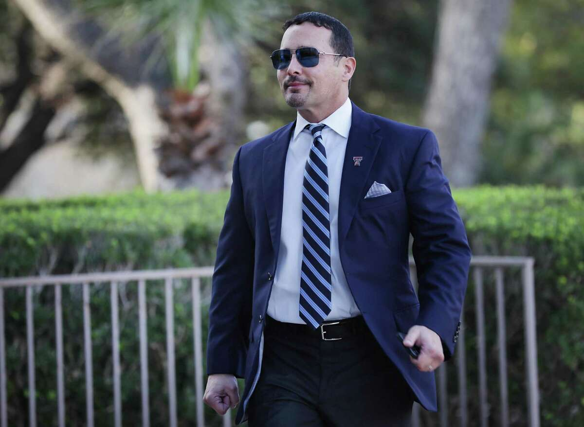 San Antonio oilman Brian Alfaro faces up to 20 years in prison when he is sentenced in June.