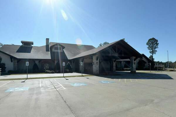 Rayburn Country, whose community amenities, including a country club, hotel, pool, golf course and more will be closed by the end of the month. Residents of the community are hoping to find a solution to maintain the facilities. Photo taken Friday, Jan. 24, 2020 Kim Brent/The Enterprise