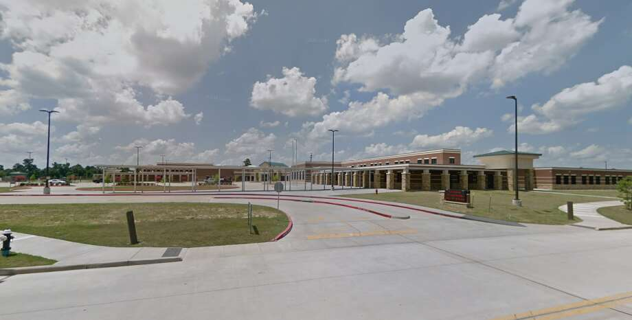 A small amount of mercury found Monday afternoon at a Tomball ISD middle school has been contained and removed, according to district officials. Photo: Google Maps