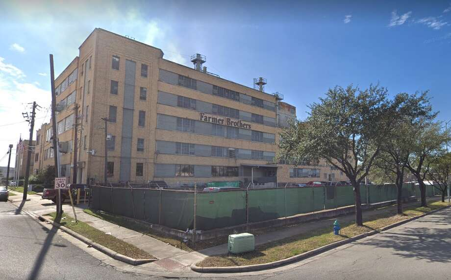 Redevelopment plans are not set for Farmer Brothers coffee plant, but the Buffalo Bayou Partnership is planning a massive redevelopment in the neighborhood, along the waterway east of downtown.