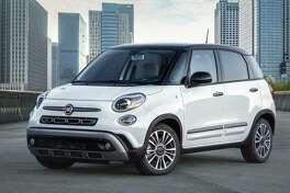 2019 Fiat 500X Trekking AWD has a24 mpg city, 30 highway.