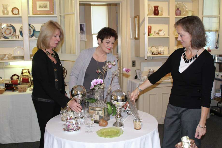 Norwalk's Lockwood-Mathews Mansion Museum is hosting Special Orientation Sessions on March 7, 14 and 17 to meet and greet and recruit new volunteers. Photo: Sarah Grote Photography / Contributed Photo