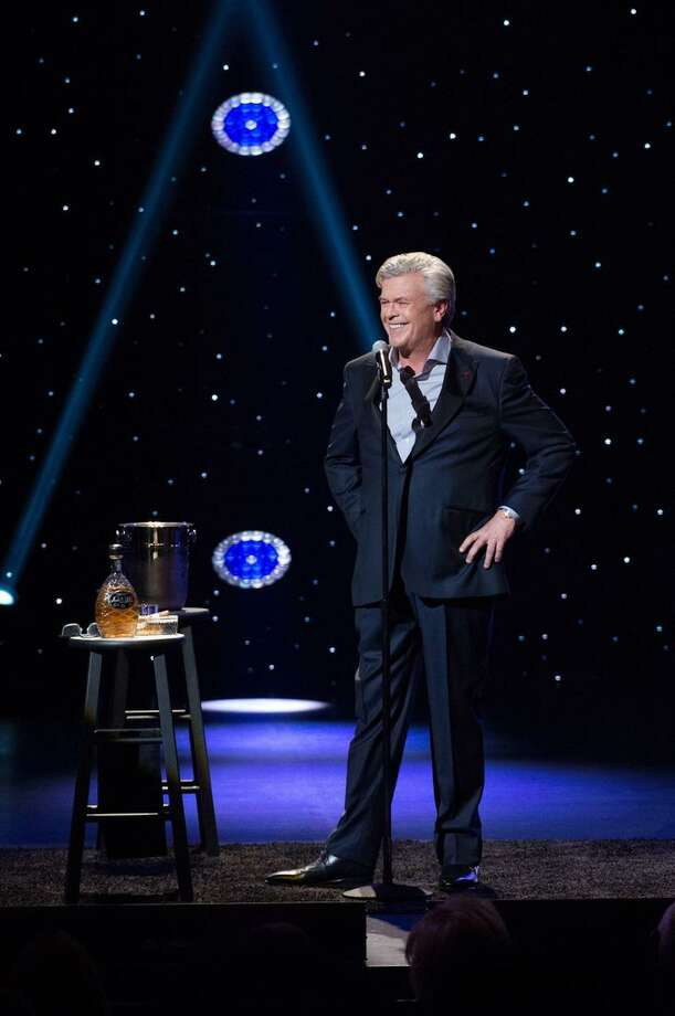 Comedian Ron White will perform at the Palace in Stamford on Feb. 13. Photo: Contributed Photo