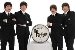 The Fab Four will perform on Feb. 12 at 8 p.m. at the Ridgefield Playhouse, 80 East Ridge Road, Ridgefield. Tickets are $55. For more information, visit ridgefieldplayhouse.org.