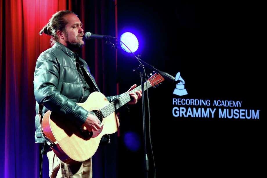 Citizen Cope, who performs at Fairfield Theatre Company's Warehouse on Feb. 15 found inspiration for the title of his latest album from Carlos Santana. Photo: Rebecca Sapp / WireImage / 2019 WireImage