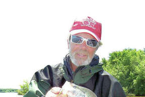 Rend Lake anglers can expect more big catches of crappie this year.