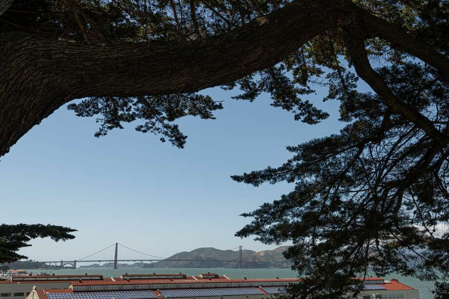 San Francisco has seen dry weather throughout the month of February. When will the region see rain again? Photo: Roi Shomer/Getty Images/iStockphoto