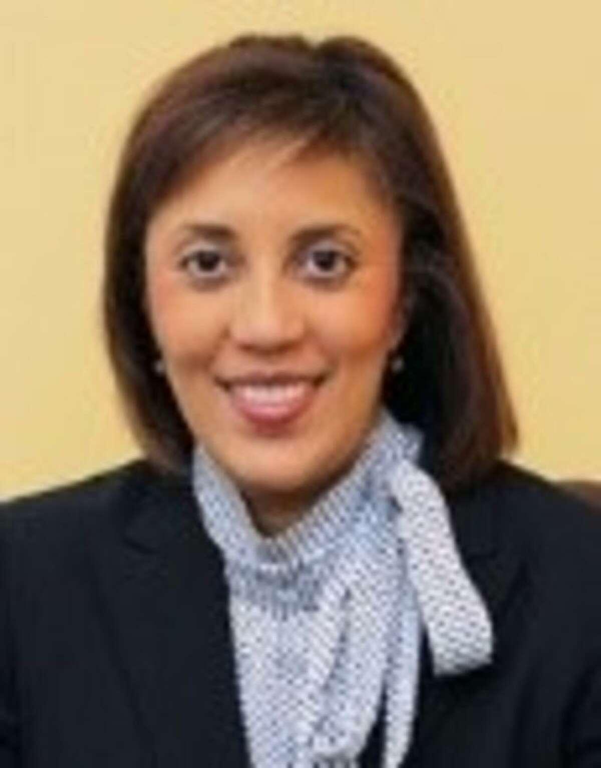 Karen DuBois-Walton