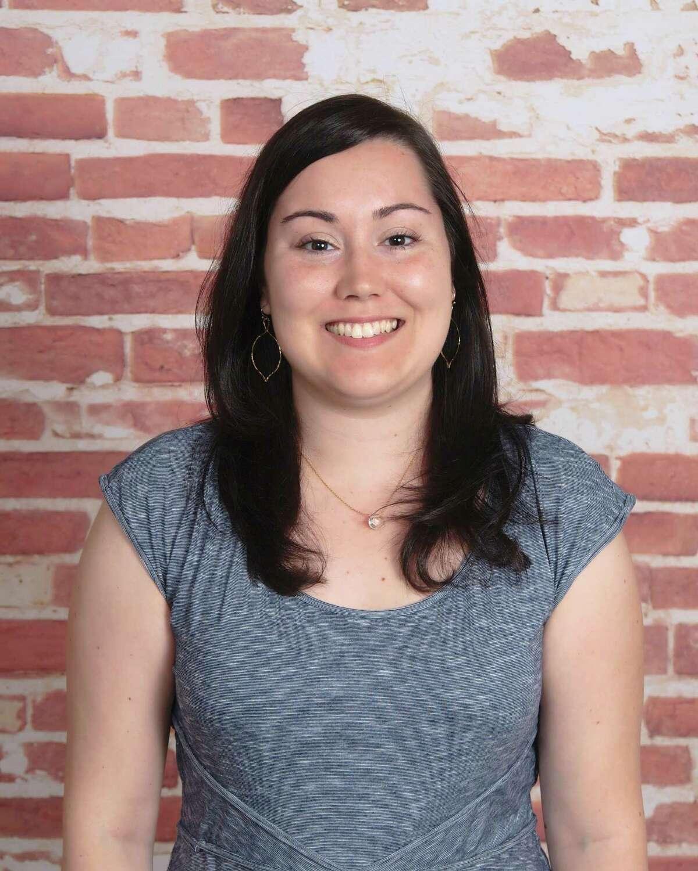 Kelly Marino, Ph.D.