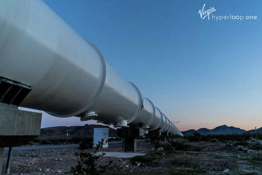 Photo: Hyperloop-one.com