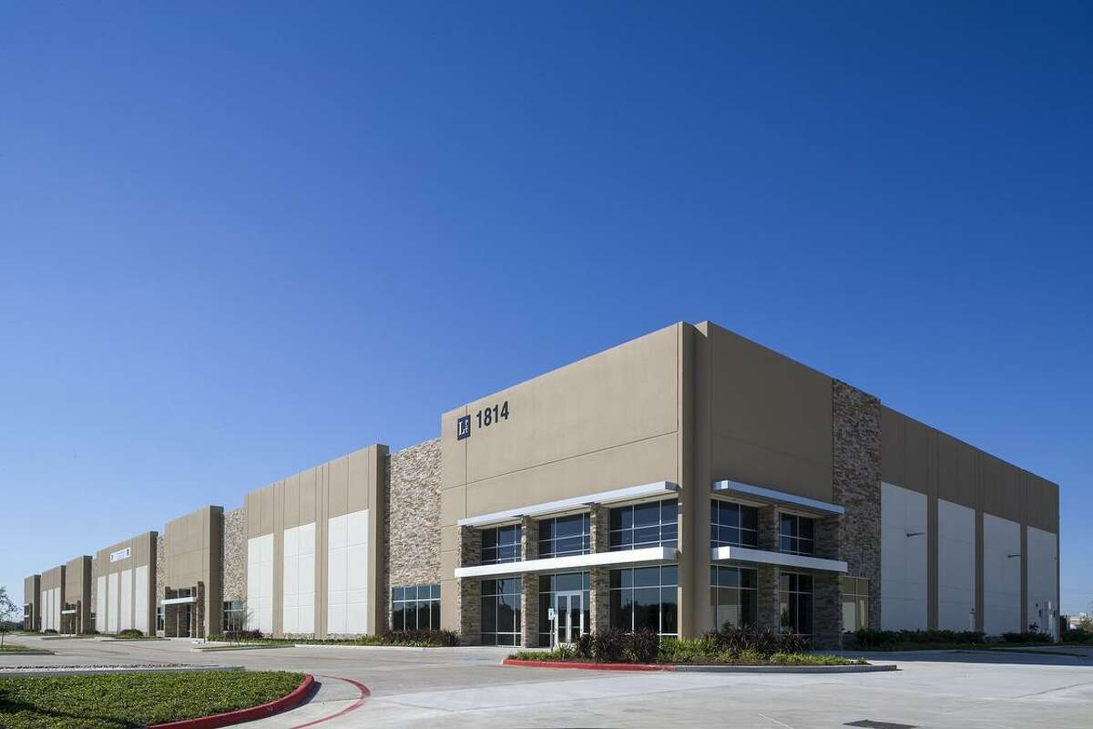 Gasket Resources and Leader Marine USA signed up for space in Building C4 of Liberty Property Trust's Port Crossing Commerce Center in La Porte.