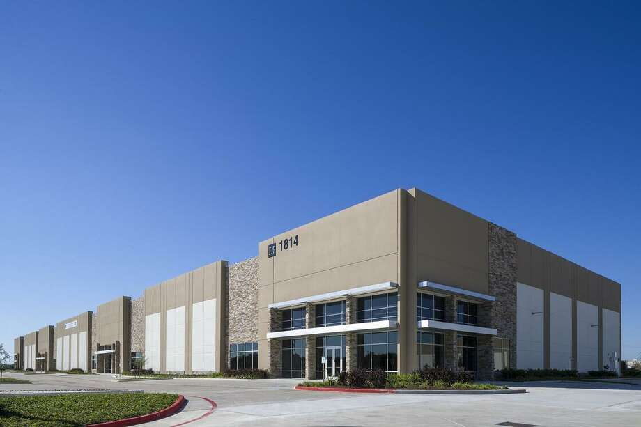 Gasket Resources and Leader Marine USA signed up for space in Building C4 of Liberty Property Trust's Port Crossing Commerce Center in La Porte. Photo: Colliers International
