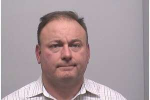 Matthew Zolin, 51, of Greenwich was charged with third-degree assault for getting into a fight with another father at his son's hockey game in Stamford on Jan. 31, 2020.