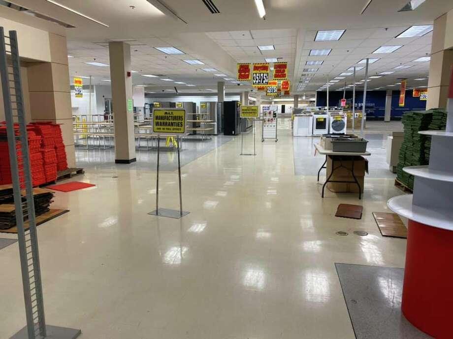 South Park Mall will close temporarily amid the coronavirus pandemic. Photo: Courtesy, New Republic Of San Antonio