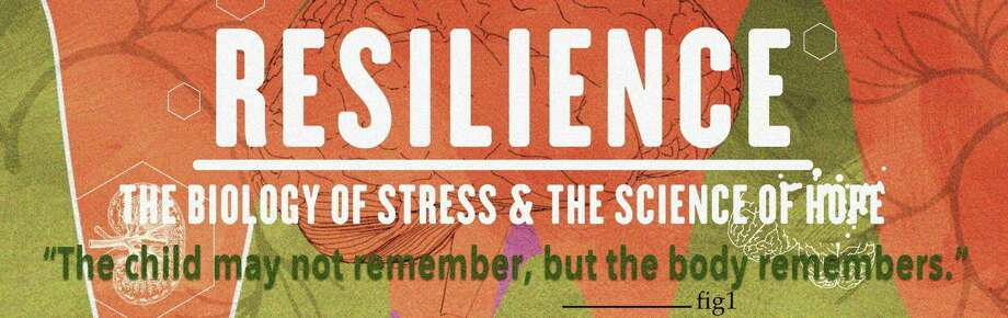"""First Congregational Church of Greenwich will host a discussion and screening on March 9 of the documentary """"Resilience,"""" which explores the science of Adverse Childhood Experiences (ACEs) and a new movement to treat and prevent toxic stress. Photo: First Congregational Church Of Greenwich / Contributed Photo"""