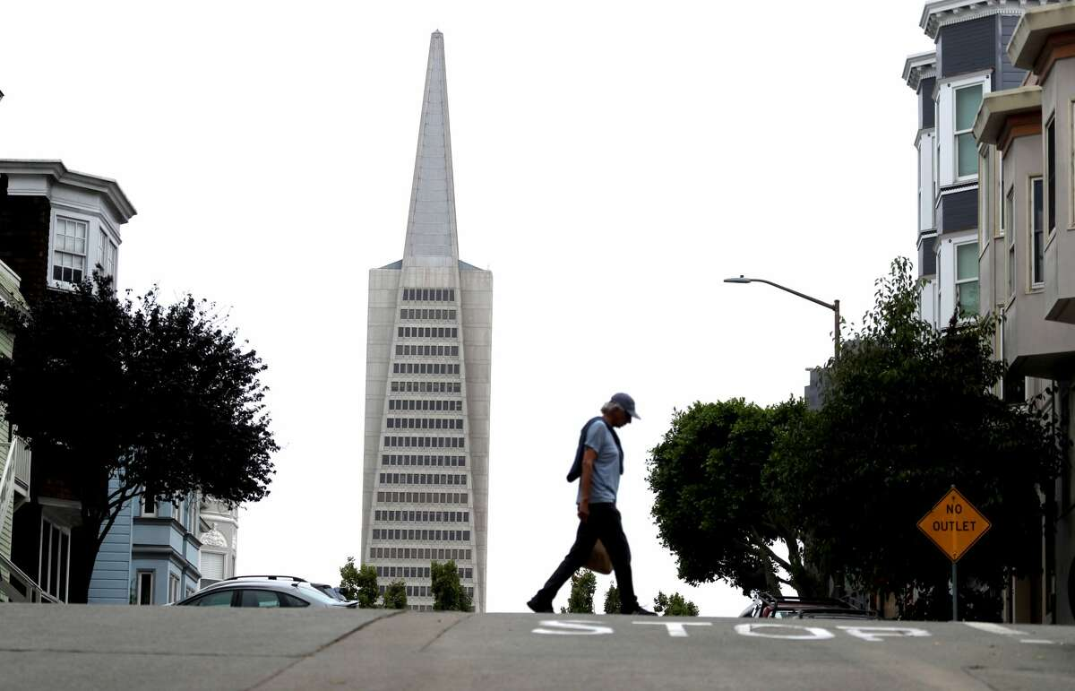 One of the most distinct buildings of the San Francisco skyline, the Transamerica Pyramid, is off the market. The property sold for the first time in its history.