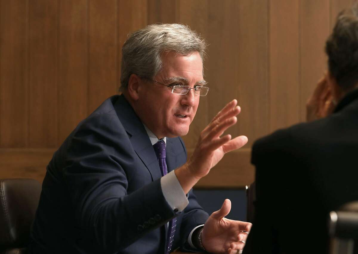 San Francisco City Attorney Dennis Herrera has announced a refund to Recology customers in connection with the corruption scandal.