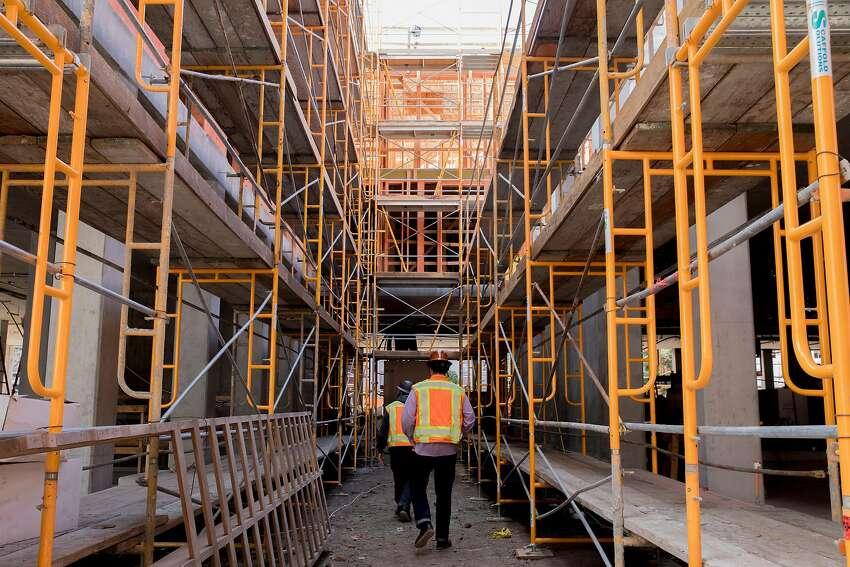 Construction Fatalities in 2018: 13 Source: Dept. of Labor