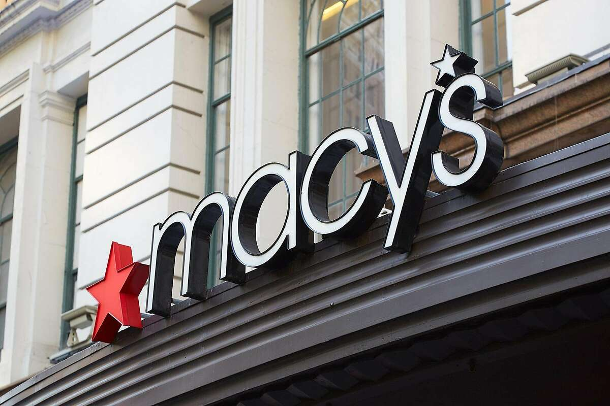 Macy's plans to close its store at Hilltop Mall in Richmond.