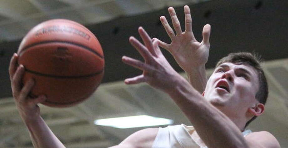 Photo: Journal-Courier File Photo