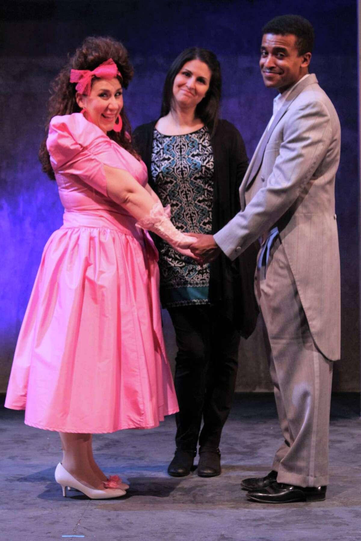 """Love & Spumoni"" is running at Seven Angels Theatre in Waterbury through Feb. 23."