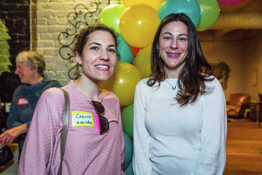 Were you Seen at the Downtown Troy Business Improvement District's Seventh Annual Party and Sammy Awards at Revolution Hall in Troy on Feb. 3, 2020? Photo: DTrae Carter - Lark Street Photo / ©Lark Street Photo