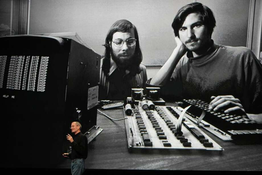 Steve Jobs and Steve Wozniak looked at money and fame quite differently, Wozniak shared in a recent interview with former Apple evangelist Guy Kawasaki. Photo: Getty Images
