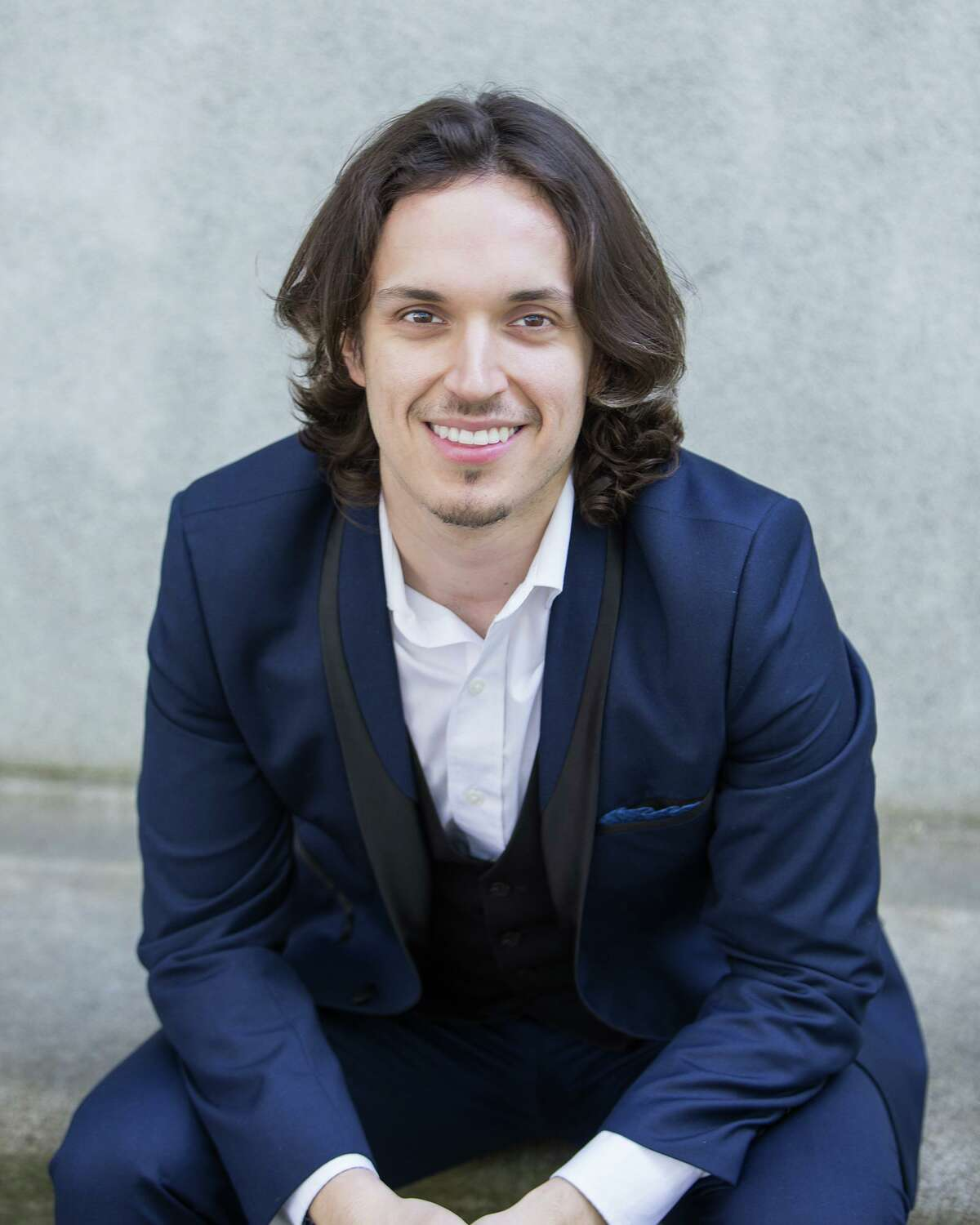 Polish-Canadian baritone Marcel Sokalski will perform at the Guilford concert.