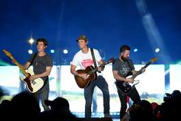 The country stage will bring in Granger Smith featuring Earl Dibbles Jr., Reckless Kelly and Trey Gonzalez on April 17, the first day of the two-dayfestival, according to San Antonio radio station Y100.