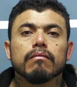 "Junior ""Gustavo"" Garcia-Ruiz, a 36-year-old undocumented immigrant who had been twice deported, killed a man during a violent rampage in Tulare County, Calif., in December 2017. The county Sheriff's Office said it was forced to release him from custody only days before due to California's new ""sanctuary state"" law."