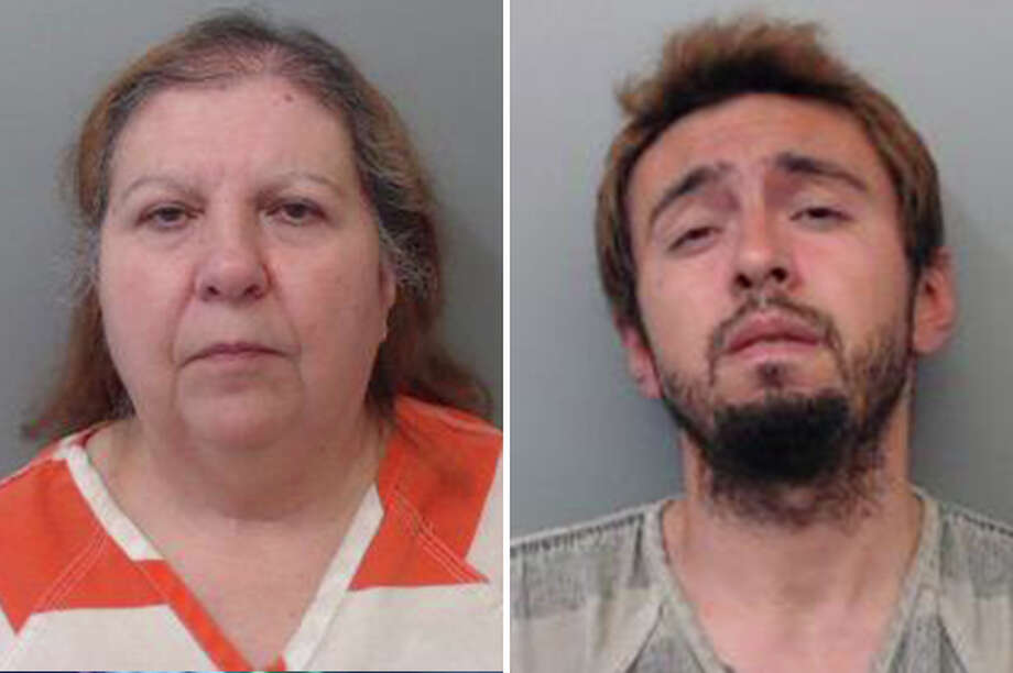 A man allegedly stole two weed eaters, a nail gun and a welder and gave them to his mother to pawn them. Photo: Courtesy