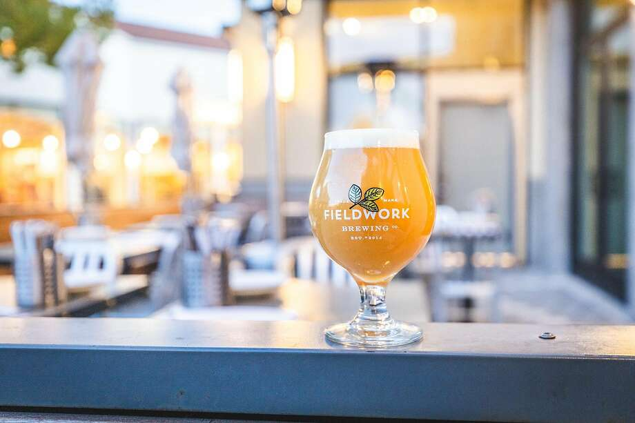 Fieldwork has won loyal fans who come to its taprooms every week to see what new beers are on offer. Photo: Fieldwork Brewing Co.