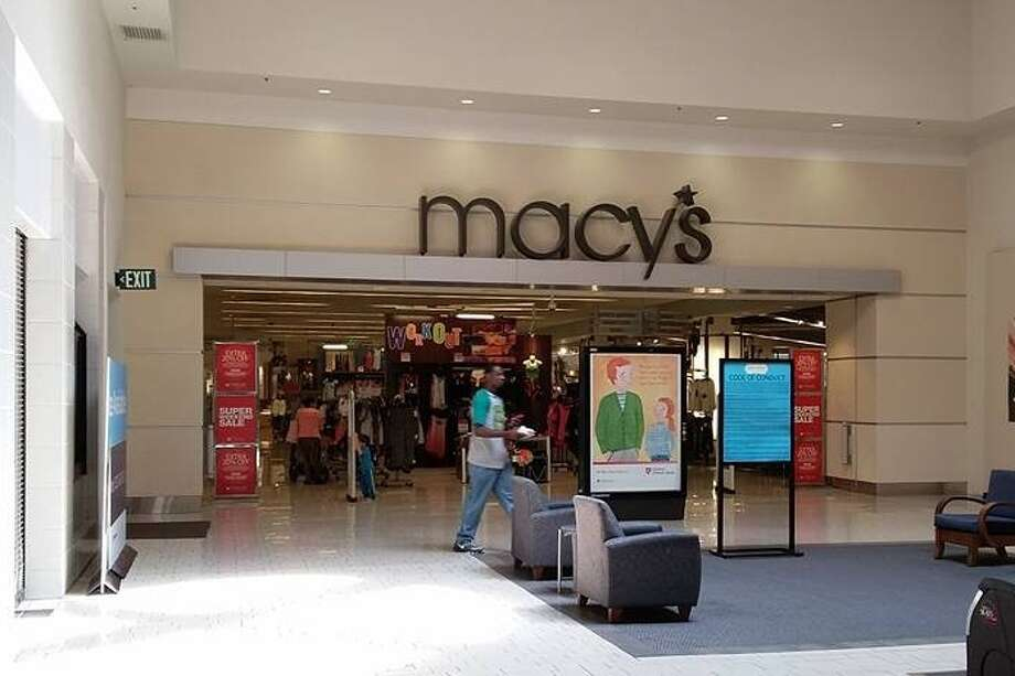 The Macy's at the Somersville Towne Center in Antioch is closing. Photo: Yelp / Jonathan Z.