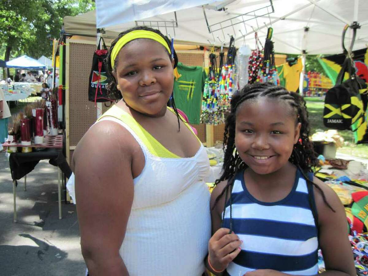 Were you seen at New York Capital Region's Eleventh Annual Caribbean Cultural Festival?