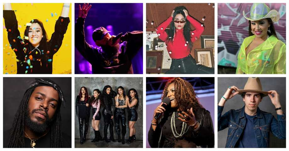 The Discovery Green Thursday Concerts series includes a wide array of genres and performers.