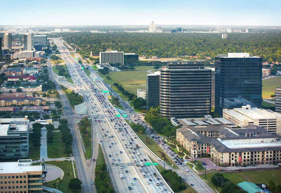 Westchase District will hold Westchase Today & Tomorrow featuring Greg Garland, chairman & CEO of Phillips 66 on Wednesday. The district is centered around Beltway 8 and Richmond in west Houston. Photo: Westchase District
