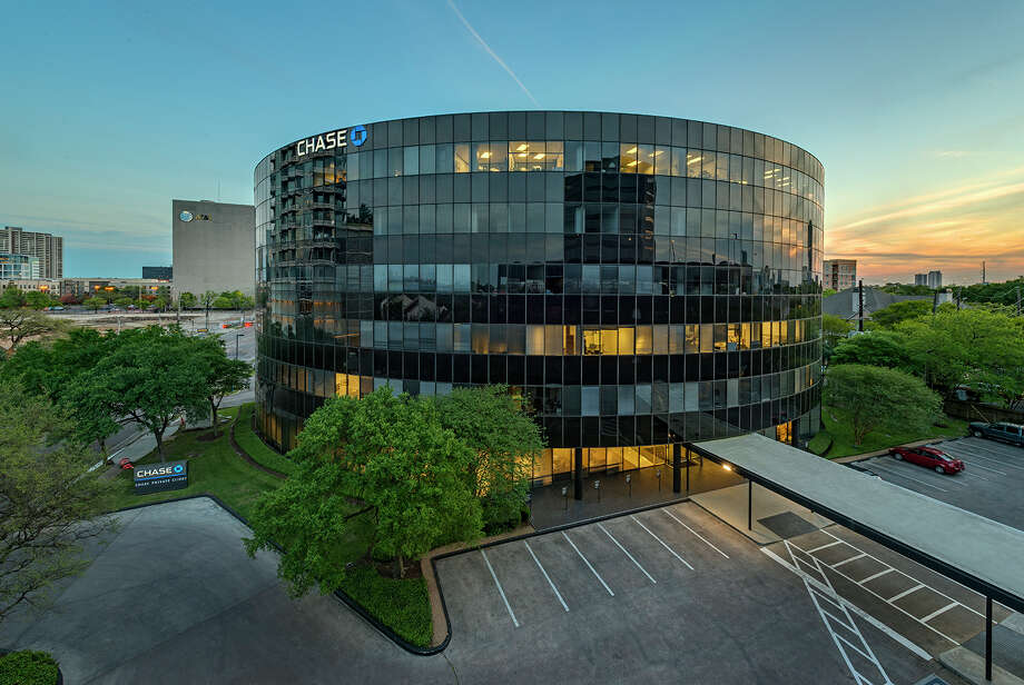 Griffin Partners has acquired the 2900 Weslayan office building. Photo: Jud Haggard / JLL