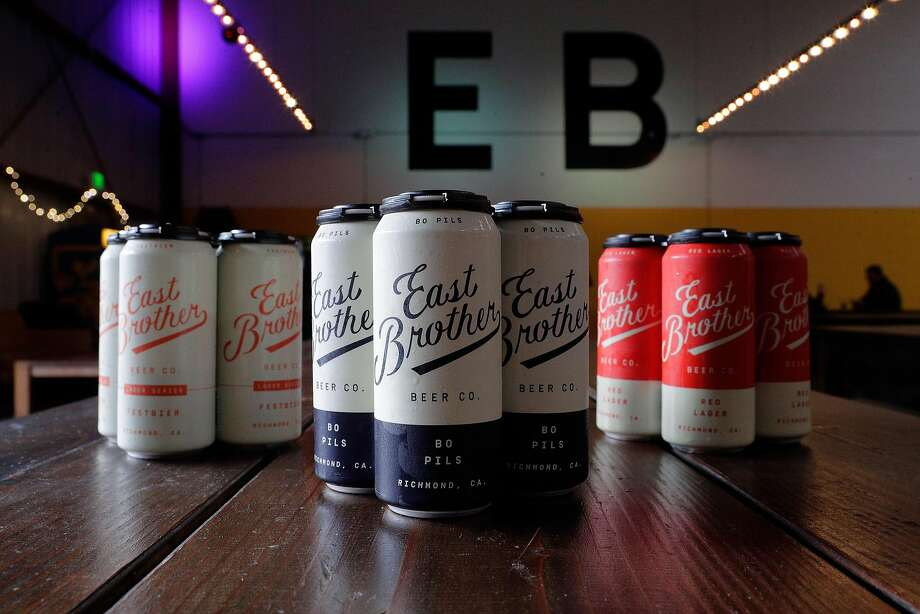 Craft lager: It's now a thing. Photo: Carlos Avila Gonzalez / The Chronicle