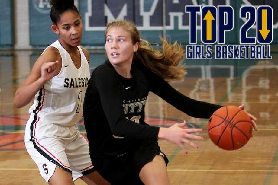 NorCal Girls Basketball Rankings, Hunter Hernandez Photo: SportStars Magazine