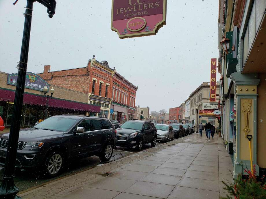 The Manistee Downtown Development Authority's request for approval of its Tax Increment Financing plan amendment was unanimously approved by Manistee City Council Tuesday. (File photo)