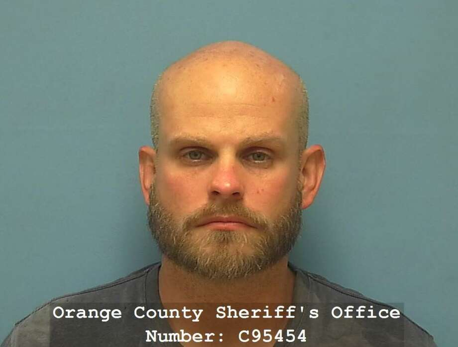 Ronny Carey Jr. Photo: Orange County Sheriff's Office