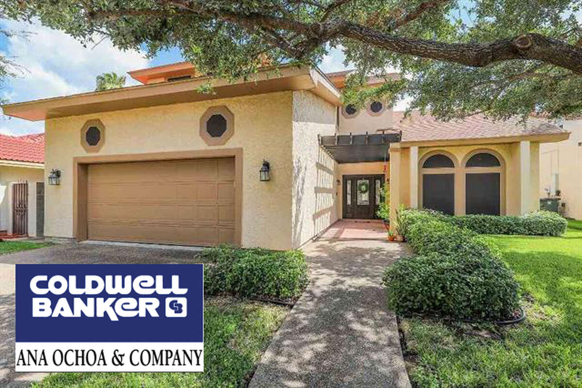8507 Callow Ct.Click the address for more information $350,000, SqFt 6,832. 3 Bedroom, 5 full bathrooms, Maids Quarters, Year Built 1994 Subdivision: Aspen Meadows School District: UISD Zone: 09 East of IH 35 between Del Mar Blvd. and Shiloh, east to Loop 20. Amenities: Granite, Island, Pool, Cable Tv Beautiful 2 story house with 3 bedrooms and 5 full baths in Plantation Subdivision. Large master bedroom with a loft and spacious master closet. Kitchen with a big island and granite counter tops. Maid's quarters and family room. A/C replaced in 2018 and water heater in 2019. This house has a central vacuum system. Beautiful patio with pool, perfect for gatherings with family and friends Yael Rodriguez Business: (956) 722-4822 Cell: (956) 693-8181, Yael.reodriguez@coldwellbanker.com