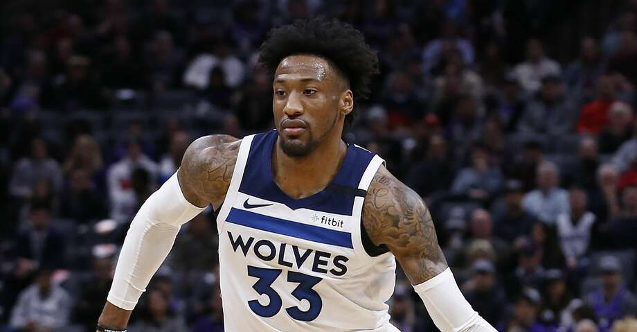PHOTOS: Rockets game-by-game Minnesota Timberwolves forward Robert Covington during the first quarter of an NBA basketball game against the Sacramento Kings in Sacramento, Calif., Monday, Feb. 3, 2020. The Kings won 113-109. (AP Photo/Rich Pedroncelli) Browse through the photos to see how the Rockets have fared in each game this season. Photo: Rich Pedroncelli/Associated Press